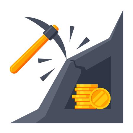 cryptocurrencies minen