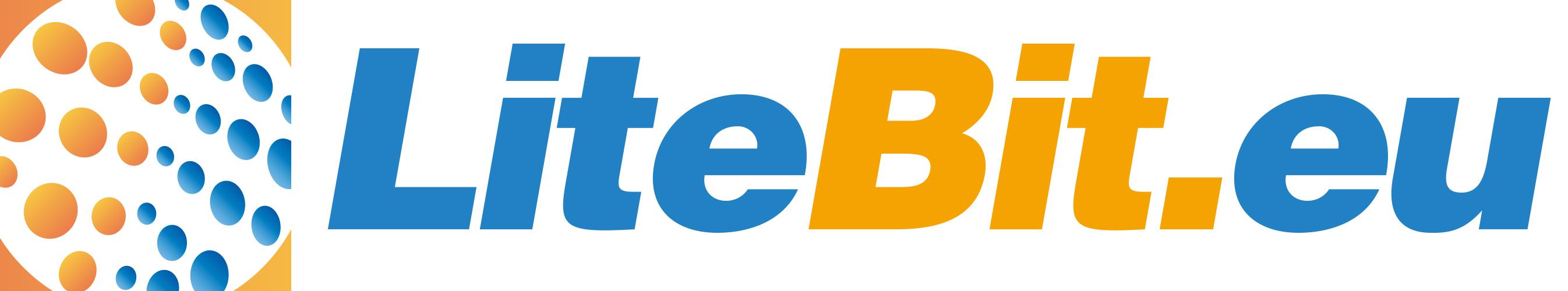 LiteBit logo